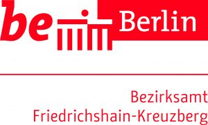 Logo beBerlin Kreuzberg