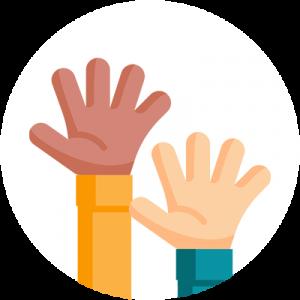 Icon Freiwillige